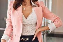 Fashion / by Cathryn Hartford