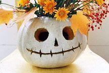 Halloween/Fall.