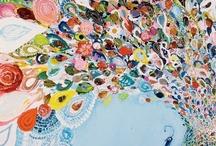 Art and Prints | Vibrant & Magical
