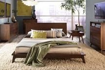 LaSLEEP / Don't you deserve a good night's sleep? Some of our favorite bedroom collections.