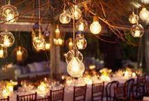 LIGHTING / outdoor lighting  / by Liz Whiteman
