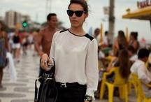 My Style / by Alissa Helen