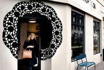 Beautiful/ Creative shops