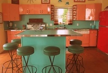 LaKITCHEN / One of our favorite rooms - the kitchen!