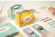 Packaging & Stationery / Me encanta el packaging y el diseño gráfico en general, aquí encontrarás ideas que voy encontrando por la red.