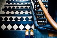 Floors/ Fußböden