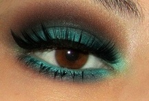 Makeup 'n' beauty / by Franziska Brunner