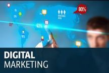 Digital Marketing / All about Digital Marketing - Tips, Advices, Best Practices, Data, Infographics etc.  / by Lyubcho Kostadinov