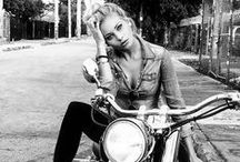 Motorcycle Life. / by Meegan Hutcheson