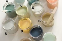 Paint Me Happy / Paint Colors and Projects