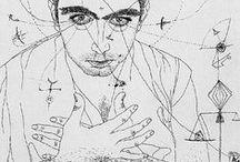 Illustrations / Art / Tattoo / by Domenico Liberti