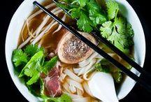 SOUP / vegan soup  / by Liz Whiteman