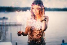 Photo's I LIke / by Maureen Heather