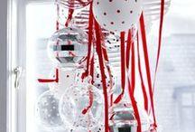 Christmas ideas / by Angela de'Rozario