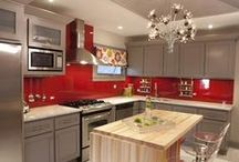Condo Ideas / Exploring cool ideas for improving my new condo! / by John Mayes