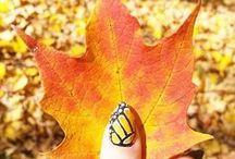 Autumn Allure / by Red Carpet Manicure