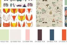 Pattern Inspiration / by WRKDesigns