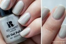 Simply Chic Nails / by Red Carpet Manicure