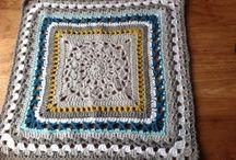 Mijn crochetalong 2015