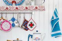 Kitchens & cocinas