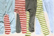 Craft kids clothes / Haz ropa para los más pequeños de la casa con muy poco coste y con un resultado genial!
