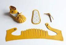 Craft kids accessories / Patucos, bufandas, calcetines, gorros...todo handmade!