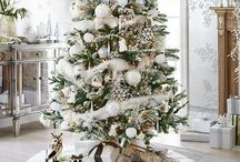 Christmas | White / Inspire Me White This Holiday Season