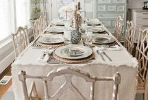 Dining Rooms / Dining Rooms, Breakfast Nooks, And Bars