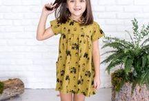 Inspiration • Kids fashion / Fashion for young kids