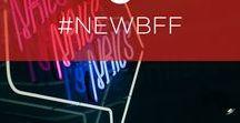 #NewBFF