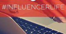 #InfluencerLife