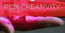 RCM Creativity