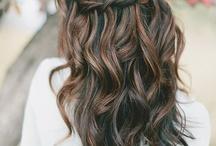 Get yo hair did / by Lauren Ramsey