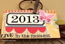 Calendar Love!