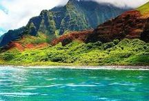 I Love Hawaii / Gathering all the photos and inspirations of Hawaii that we love. Please join and spread the Aloha.