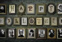 HALLOWEEN OH HOW I LOVE YOU!! / by Jacqueline Knierim