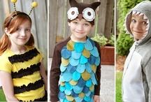 Halloween costume idea / by Sommer Dorsey Macko