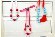 Valentine's Day / by Sommer Dorsey Macko