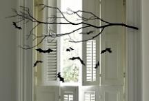 Halloween / by Sommer Dorsey Macko