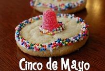 Cinco De Mayo / by Sommer Dorsey Macko