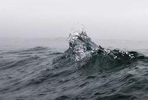 the big blue / ocean, live