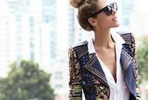 Our Style / Top trends, looks we love, and street style icons / by ImageSeller