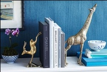 Objet for the Home  / by Accents et Details