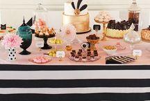 Party Table Displays / by Hailey Peerenboom