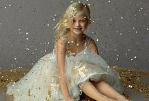 For Little girls  / by Sommer Dorsey Macko