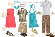 What to Wear- Families