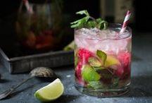 Cocktails darling! / by Jessica Bellamy-Coburn