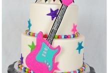 Landry's 5th Birthday / by Sommer Dorsey Macko