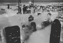 Life in Black&White