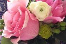 Floral & Botanical Design